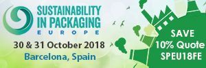 Sustainability in Packaging Europe